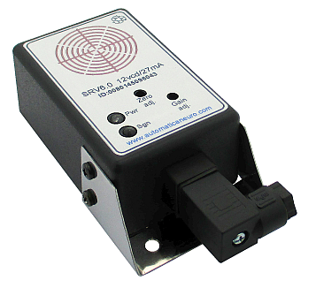 Sensor de reluctancia variable